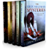 Erin Solomon Mysteries, Books 1 - 5