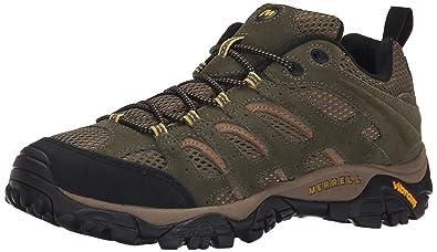a48a251de Merrell Men s Moab Ventilator Hiking Shoe