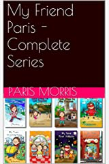 My Friend Paris - Complete Series Kindle Edition