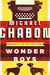 Wonder Boys Kindle Edition