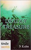 The Lei Crime Series: Deadly Treasure (Kindle Worlds Novella)