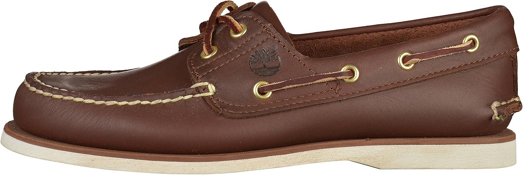 Classic 2-Eye Boat Shoe Boat shoe