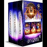 Wylde Magick Series, Books 1-3: Zodiac Shifter Paranormal Romances
