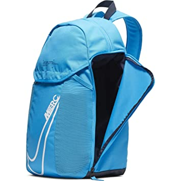 50ee820bf456c Amazon.com: Mercurial Soccer Backpack: SOCCER KINGDOM UNLIMITED