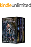 The Night Watchmen Series: Books 1-3 (The Night Watchmen Series Boxset)