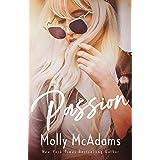 Passion (Secrets in L.A. Book 1)