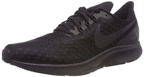 reputable site 93bd8 4b84c Nike Men's Air Zoom Pegasus 35 Fitness Shoes, (Black/Oil ...