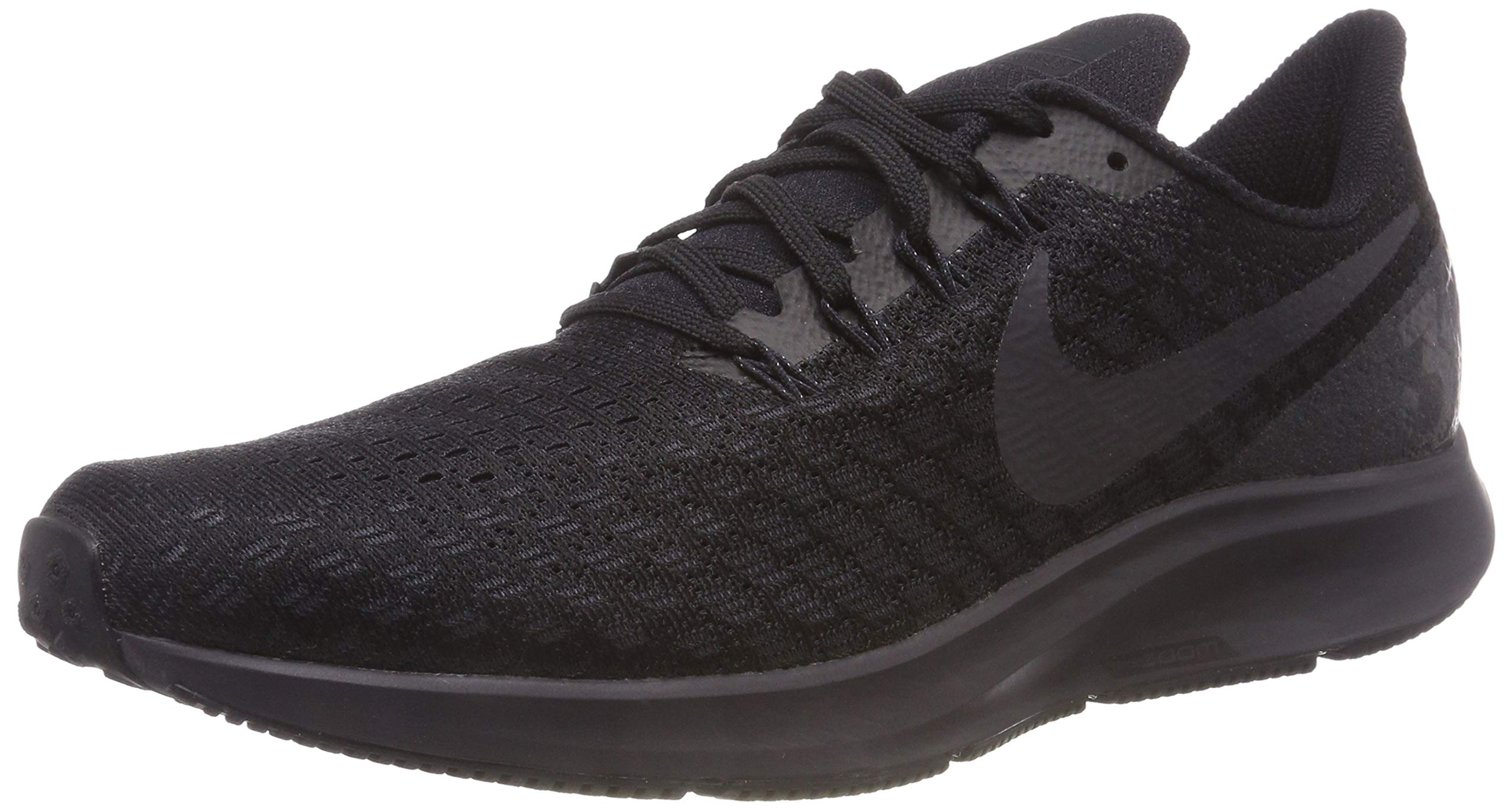 aefdd657c79d Galleon - Nike Men s Air Zoom Pegasus 35 Running Shoe 8.5 Black