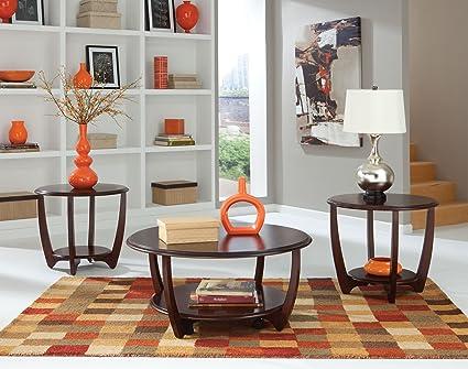 Ordinaire Standard Furniture 21693 Seattle II Table, 3 Pack