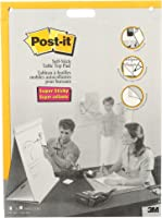 Post-It Easel Pad, 20-Inch x 23-Inch, (563RC)