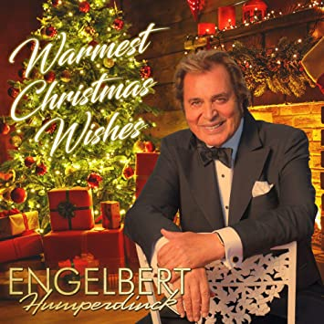 Engelbert Humperdinck - Warmest Christmas Wishes - Amazon.com Music