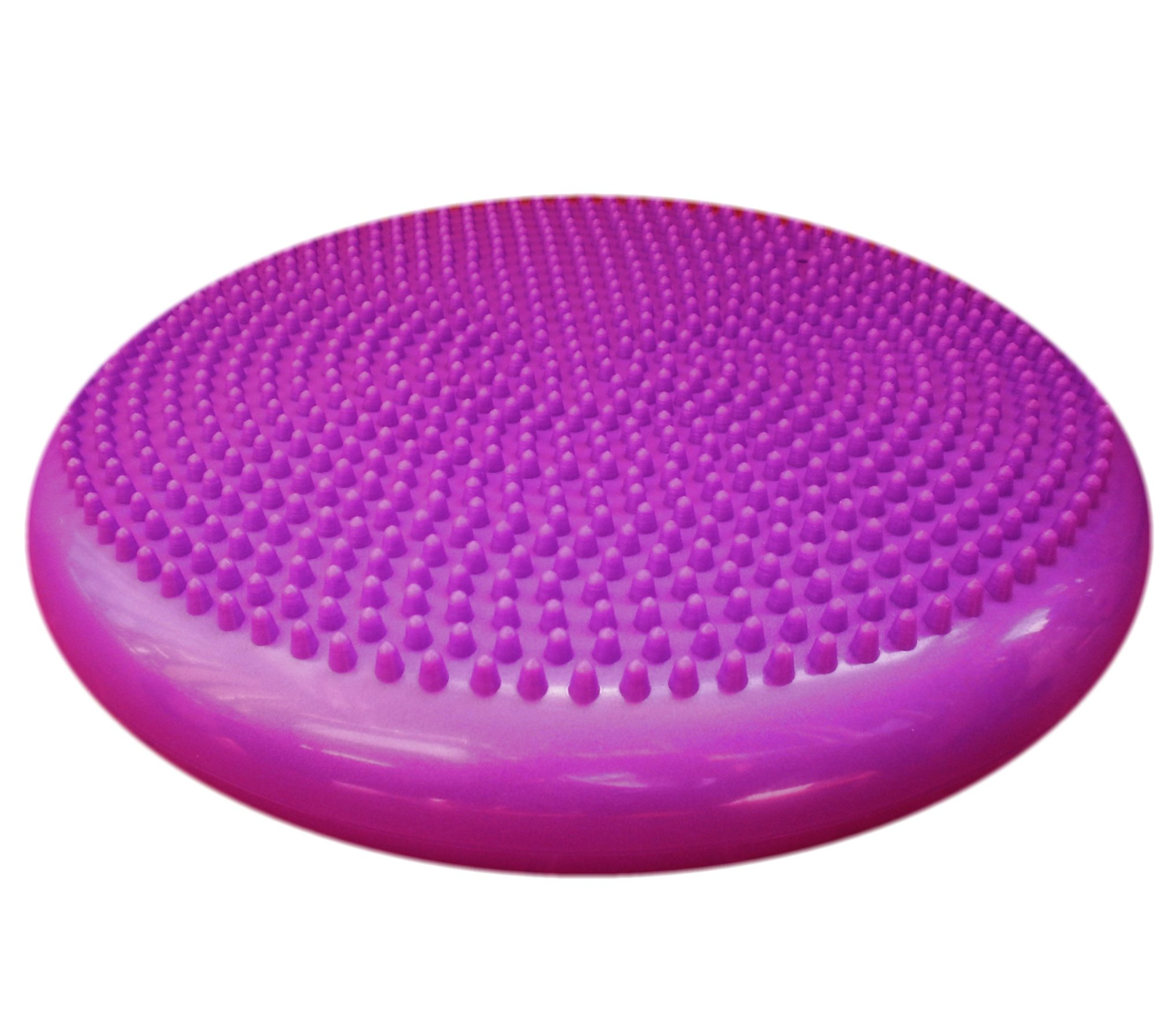 Xterra Paddle Boards >> AppleRound Air Stability Wobble Cushion, Purple, 35cm/14in Diameter, Balance Disc, Pump Included ...
