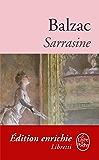Sarrasine (libretti) (French Edition)
