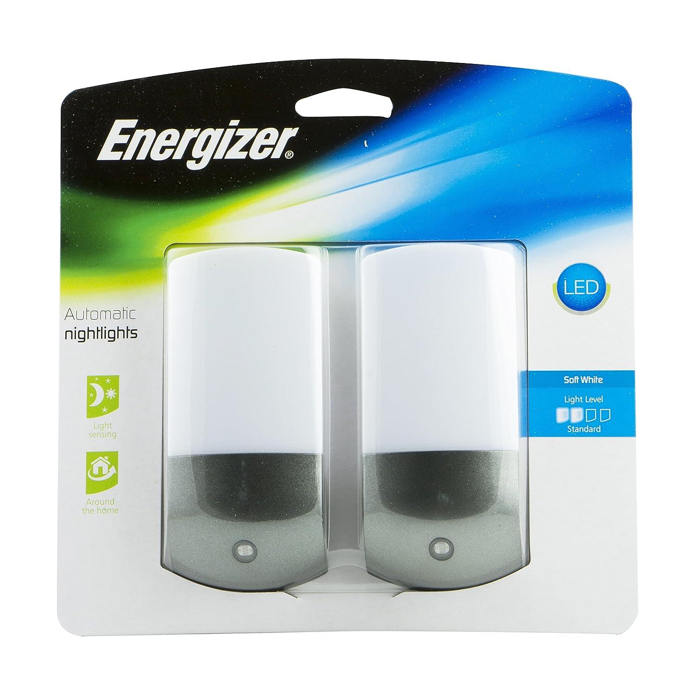 Amazoncom Energizer 37102 Automatic Night Lights 2 Pack Home