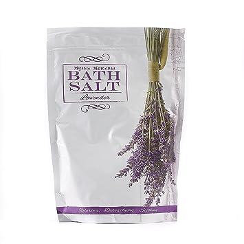 Bath Salt - Lavender - 1kg