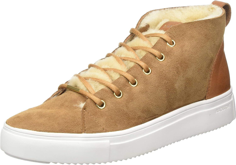 Blackstone Ql48, Zapatillas Altas para Mujer