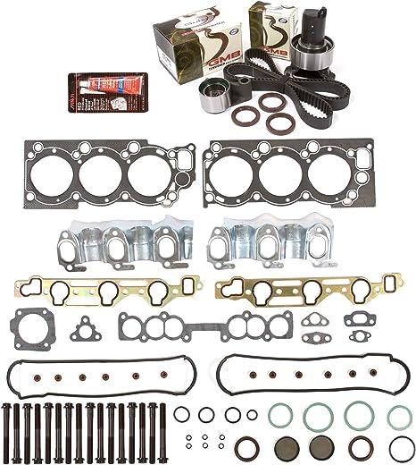 Crank Kit for 1988-1995 Toyota 4-Runner Pickup 3.0 3VZE