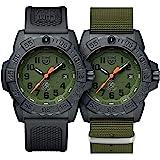 Luminox Wrist Watch Navy Seal XS.3517.NQ.Set Watch - 45mm Mens Watch