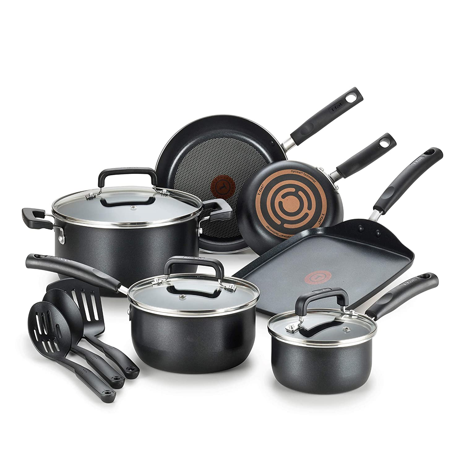 Top 10 Best Ceramic Cookware (2020 Reviews & Buying Guide) 1