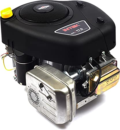 Amazon.com: Briggs & Stratton - Motor 31R907-0007-G1 de ...