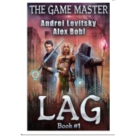The Game Master - LAG book#1