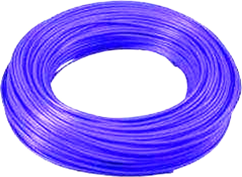 bobine de 100/m/ètres C/âble Icel /électrique unipolaire isolant FS17/pour installations domestiques et entreprises de construction