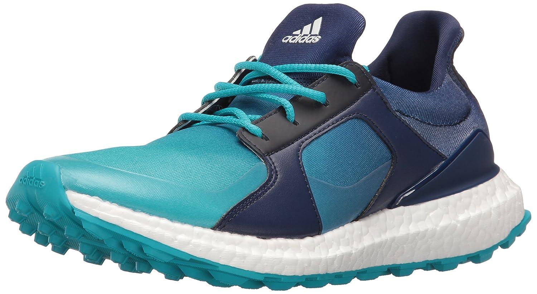 adidas Women's W Climacross Boost Eneblu Golf Shoe B01IWC41UW 7 B(M) US|Energy Blue