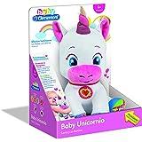 Clementoni Baby Unicornio 552627