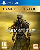 Dark Souls 3 The Fire Fades - Game of The Year Edition (PS4) (UK IMPORT)