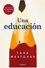 Una educación / Educated: A Memoir (Spanish Edition) Paperback