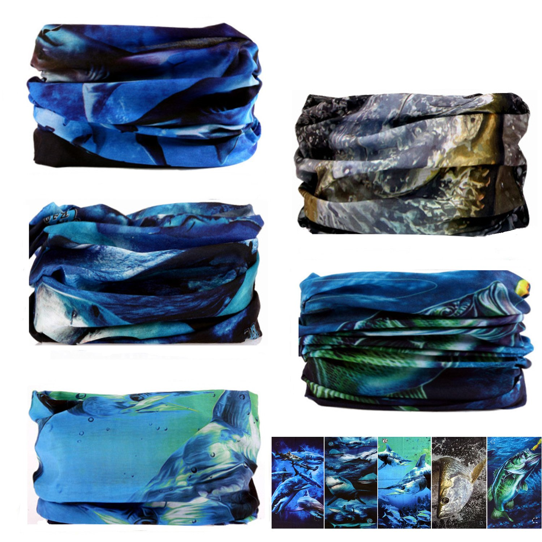 Bandana elástica multiusos con protección ultravioleta, ideal como pañuelo para la cabeza, braga para el cuello, bufanda mágica, pasamontañas y pañuelo para deporte, 5 unidades, Butterfly WONBURY