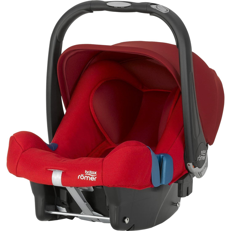 Babyschalen der Marken Römer und Maxi Cosi sind bei Eltern besonders bliebt.