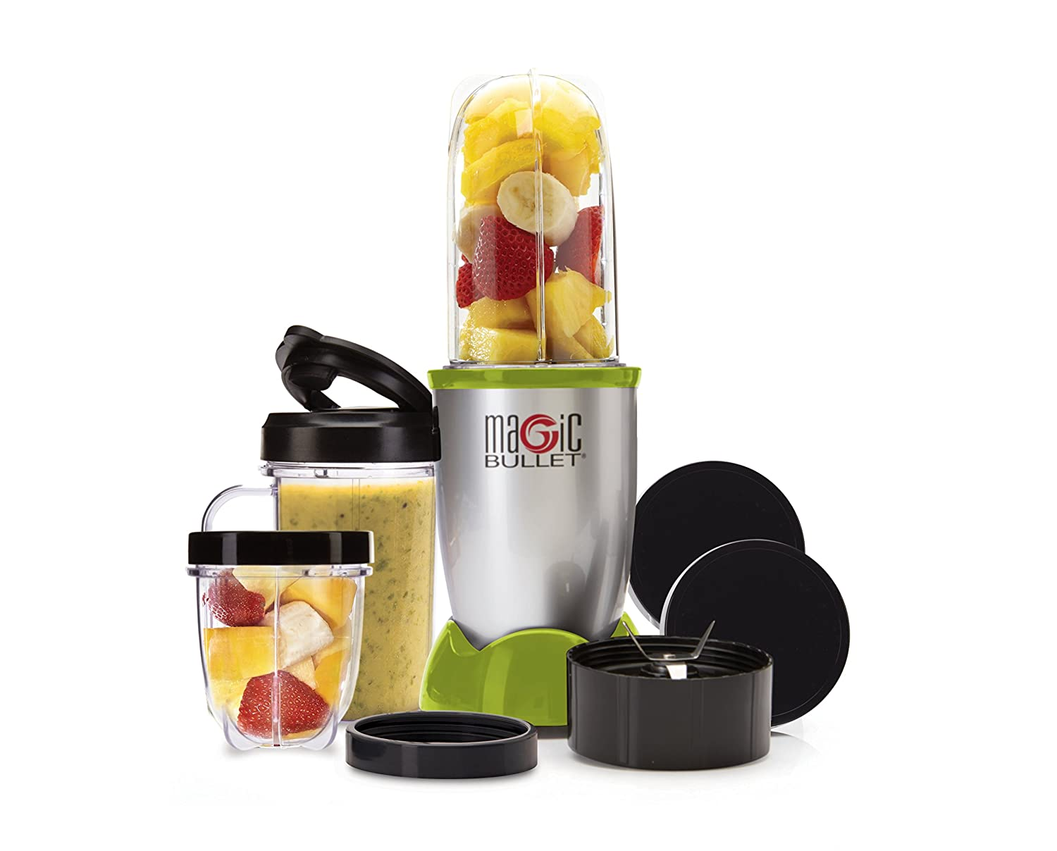 Magic Bullet Blender Review