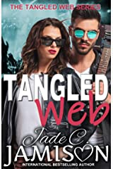 Tangled Web: A Steamy Heavy Metal Novel Kindle Edition