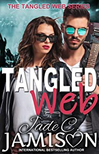 Tangled Web: A Steamy Heavy Metal Novel