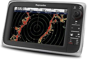 Raymarine E70012-Canz C Series C97 Pantalla Multifunción De Sonda con C-Map Aus/NZ Esencial Kart: Amazon.es: Electrónica