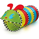 Kid Active My First Caterpillar Pop Up Baby Play Tunnel