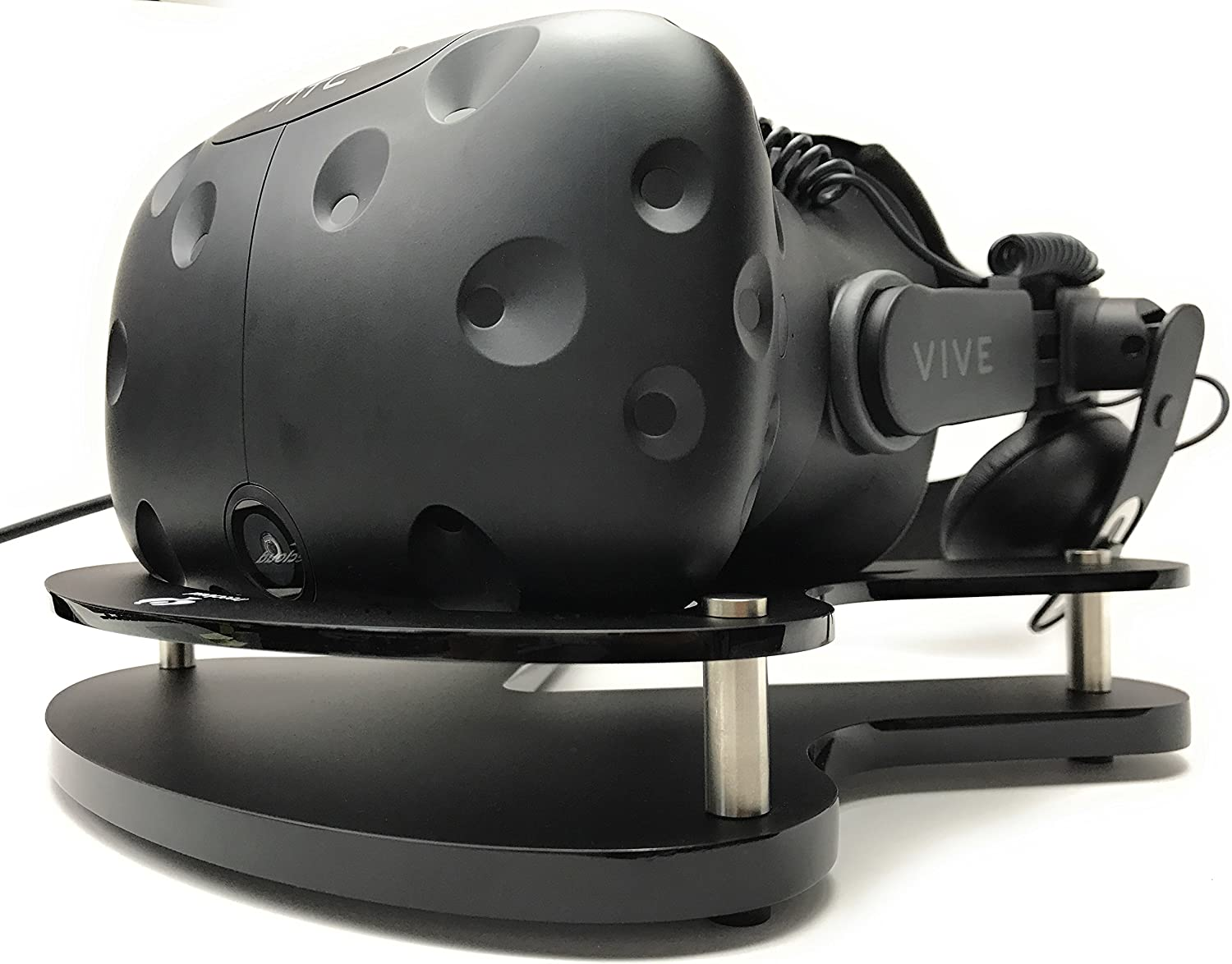 TreeCloud9 MindStand 4 VR Stand, HTC Vive VR Stand & Display Holder for HTC Vive Headset TreeCloud 9