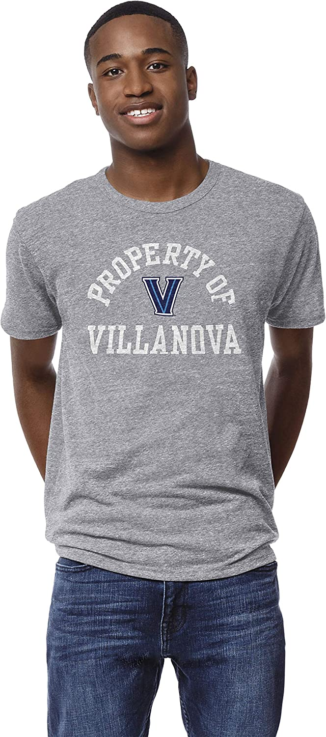 LEAGUE/&CO NCAA Mens Victory Falls Tee