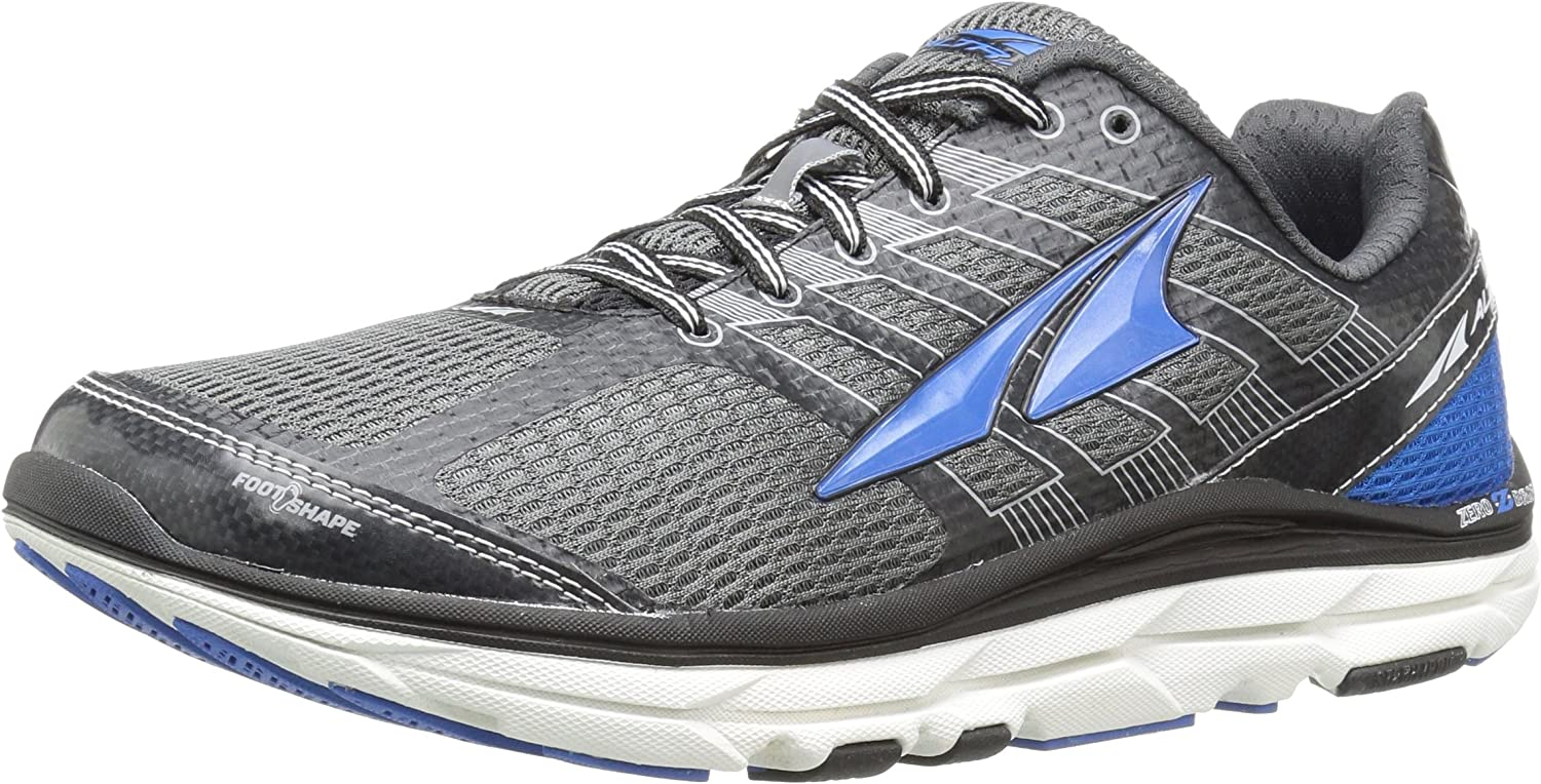 Altra Men s Provision 3 Trail Runner
