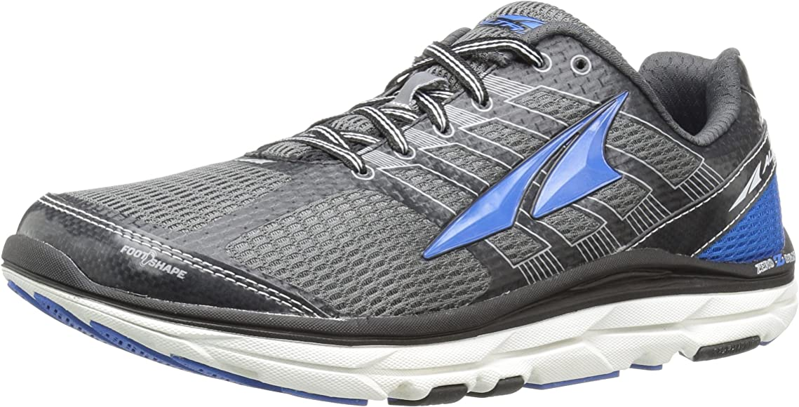 ALTRA Men's 3.0 Road Running Shoe