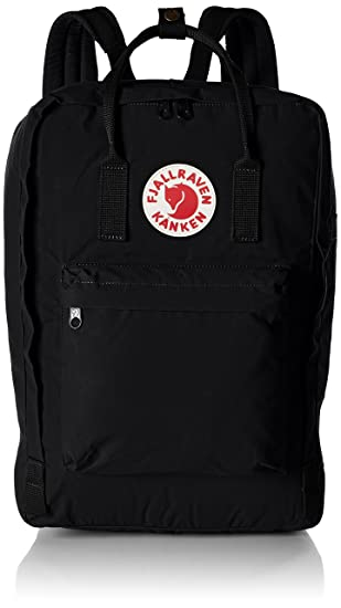 14bbf5ec6e4 Fjällräven Kånken Adult Laptop 15 quot  Backpack