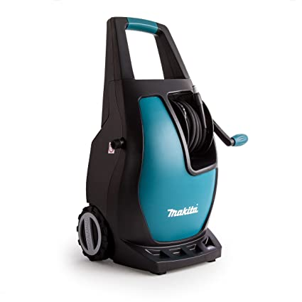 Favoriete Makita HW111 240 V Compact Power Washer: Amazon.co.uk: DIY & Tools ZP86