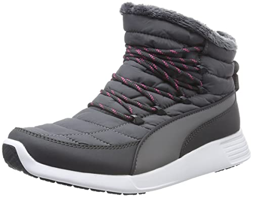 701687d3b9a Puma Women s St Winter Boot Ankle  Amazon.co.uk  Shoes   Bags