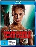 Tomb Raider BD