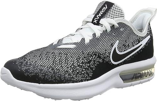 Nike Herren Air Max Sequent 4 (Gs) Fitnessschuhe: