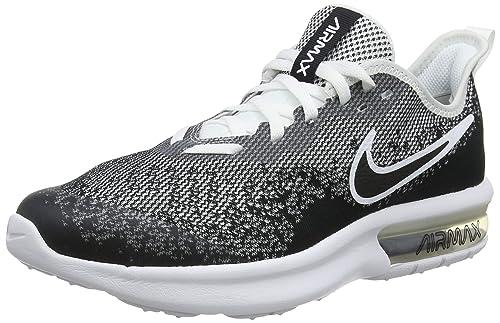 Nike Jungen Air Max Sequent 4 (Ps) Fitnessschuhe: