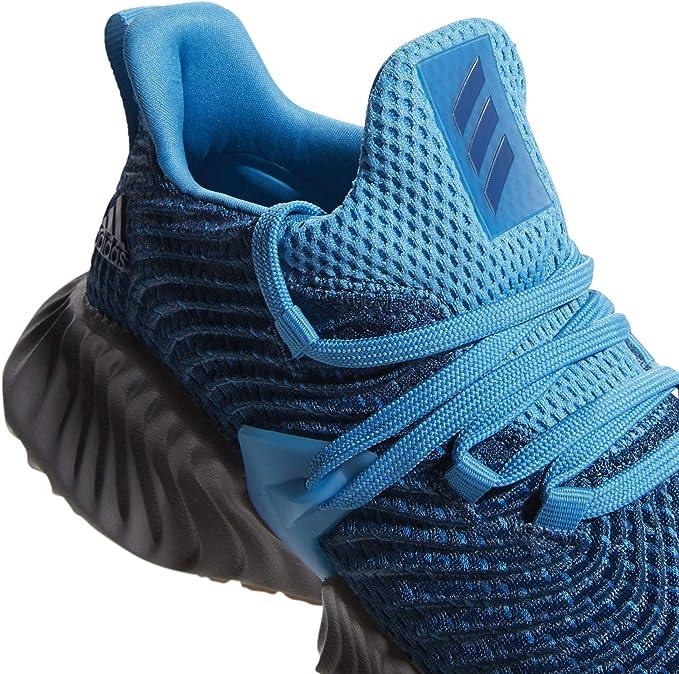 adidas Alphabounce Instinct Bleu marineBleu marineBleu cyan