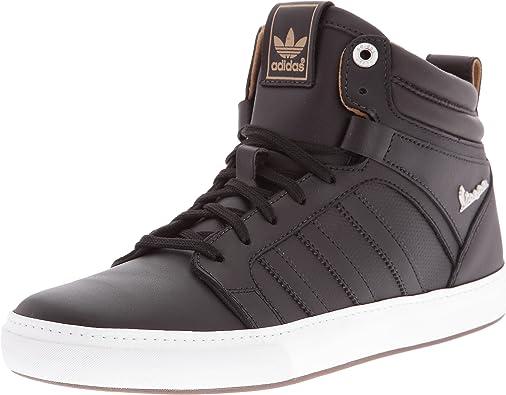 adidas Vespa Px 2 Mid Chaussures Multisport Homme, Noir