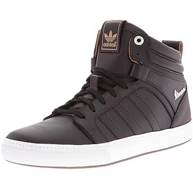 Adidas 2 Multisport HommeNoirnoir Mid Px Chaussures Vespa dBCxeo